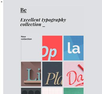 طراحی سایت حرفه ای تایپ و چاپ